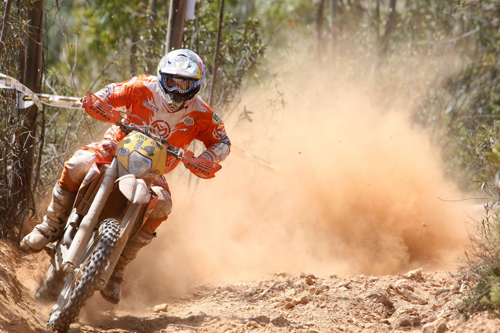 David Knight - Enduro 3