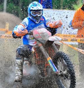 Remes Eero (KTM) ISDE 2011