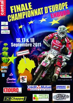 Mistrzostwa Europy Enduro 2011