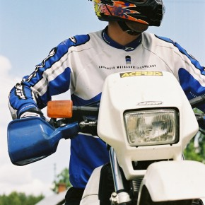 MP Enduro - Wólka Nadbużna 2003