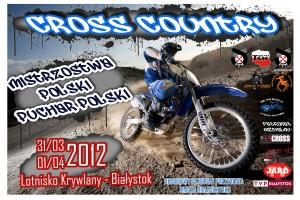 Cross Country Białystok 2012
