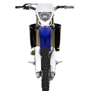 Yamaha-Enduro-WR-450F front