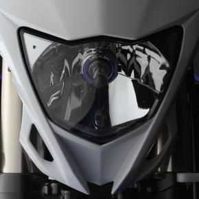 Yamaha WR 450F 2012 lampa