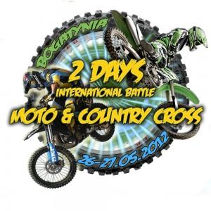 Cross County i EnduroCross, Bogatynia 2012