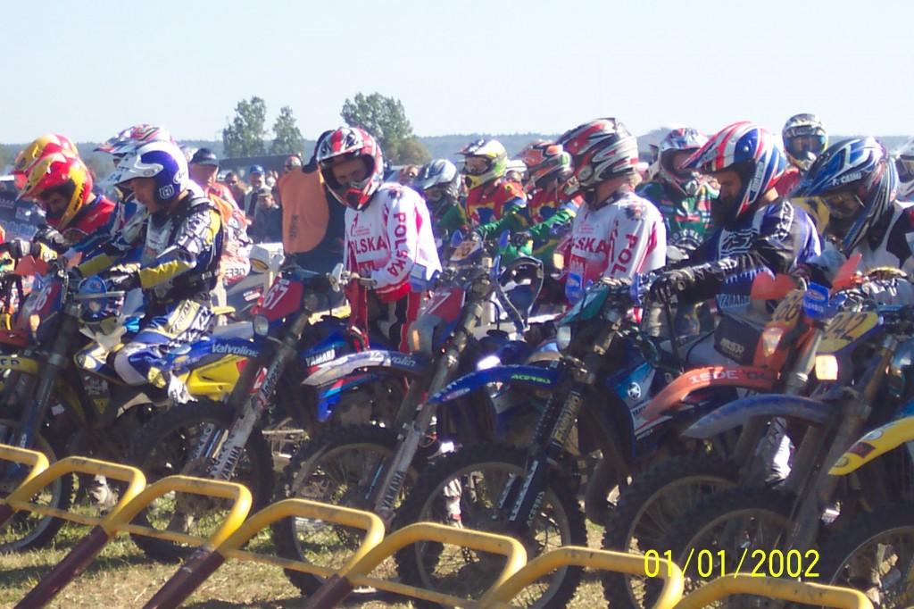 Sześcidniówka Kielce 2004