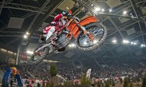 Super Enduro 2014 - Atas Arena.