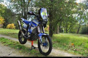 Sherco Rally 2014 Dakar 2