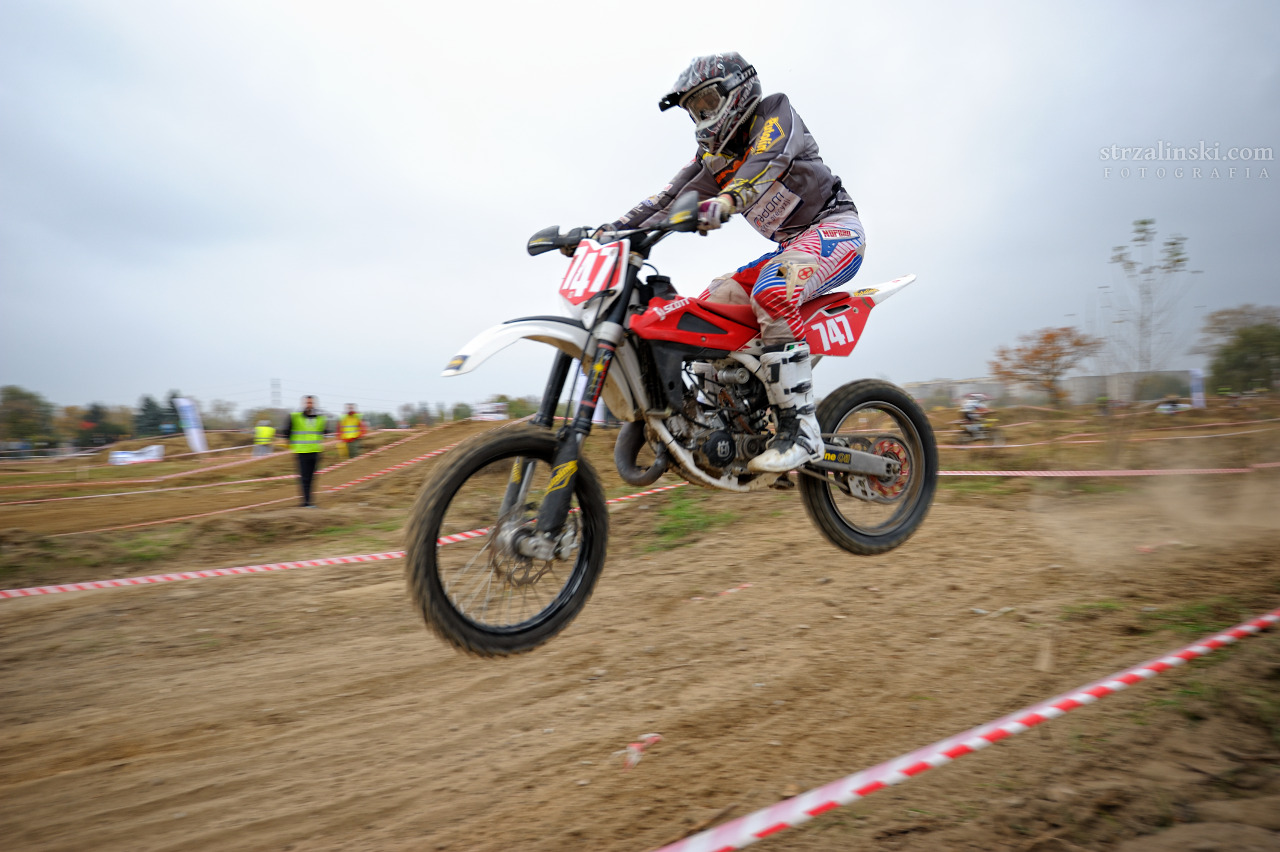 motocross w mysiadle