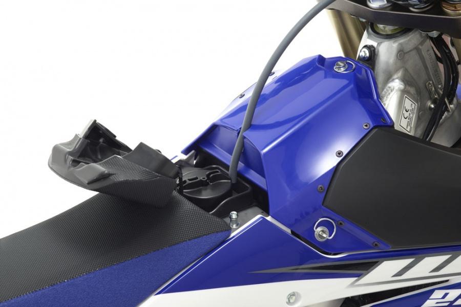 Yamaha WR250F 2015