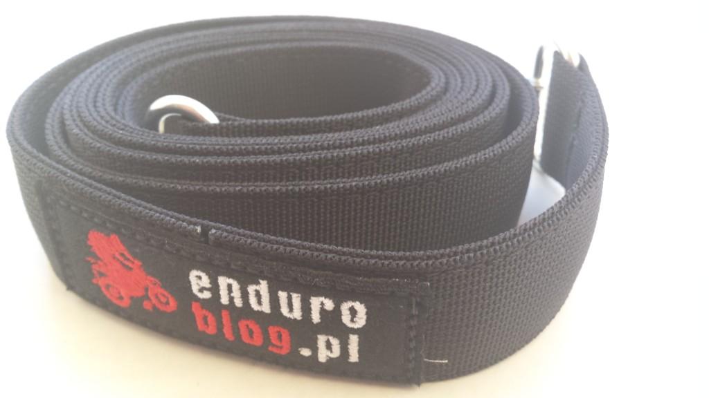 Enduro Chwat - taśma do wyciagania enduro