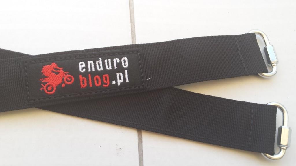 Enduro Chwat - przedni uchwyt