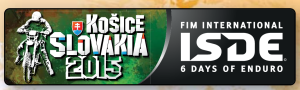 ISDE 2015 Poland Team