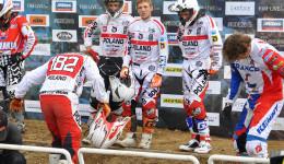 Reprezentacja Polski ISDE 2015