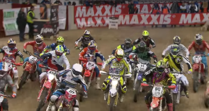 Superenduro Madryt 2016