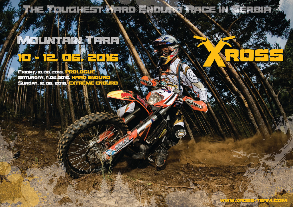 Xross Challenge Serbia 2016
