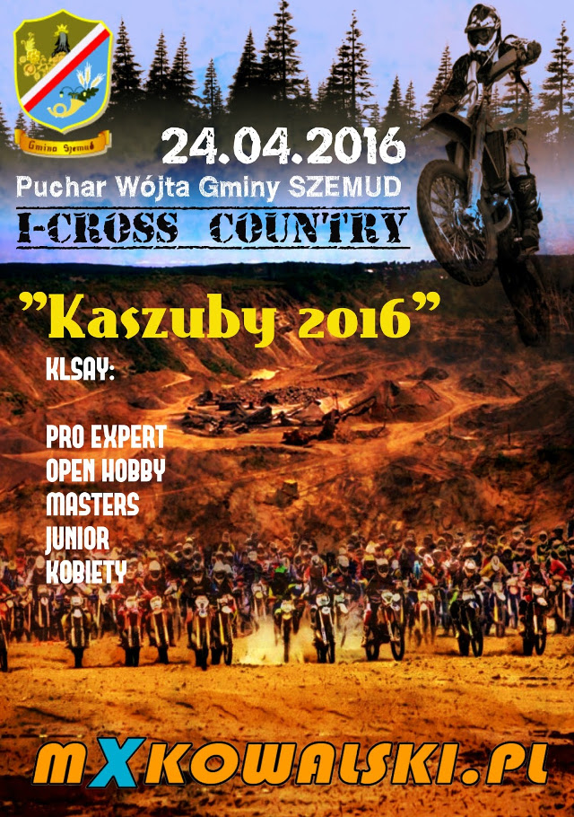 crosscountry kaszuby 2016