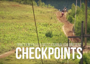 Checkpoints - Graham Jarvis i Colton Haaker