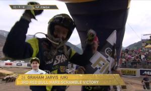Graham Jarvis - Zwycięzca Erzberg Rodeo 2016