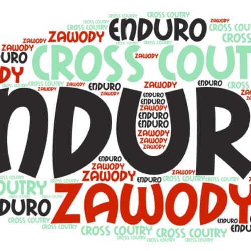 Kalendarz zawodów Enduro 2017