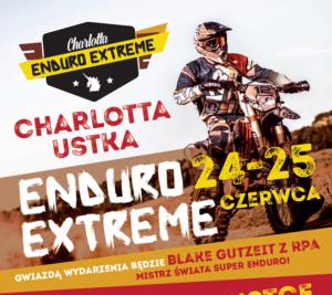 Charlotta Enduro Extreme 2017